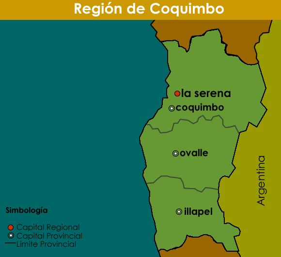 Region de Coquimbo