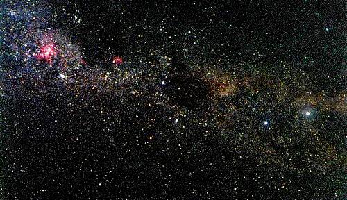 Nebulosa de carbón